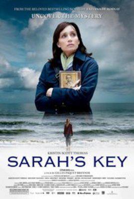 La llave de Sarah - Poster - USA