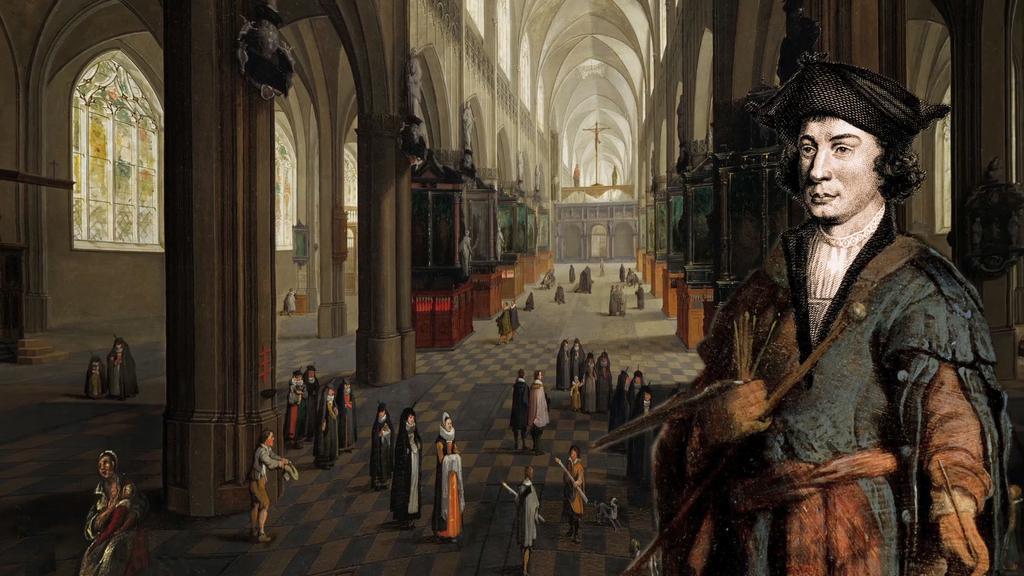Le Peseur d'or et sa femme, 1514, Quentin Metsys
