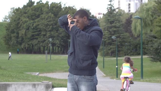 Clermont-Ferrand International Short Film Festival - 2015