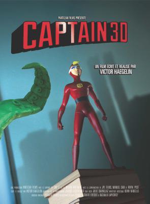 Captain 3D