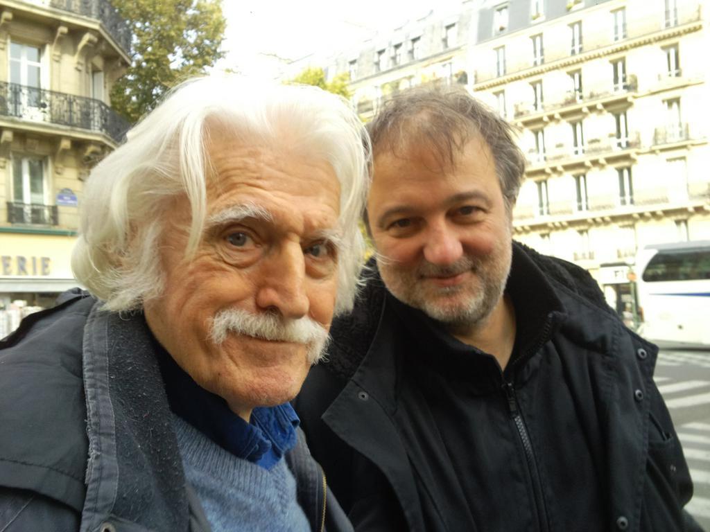 Pascal Lorent