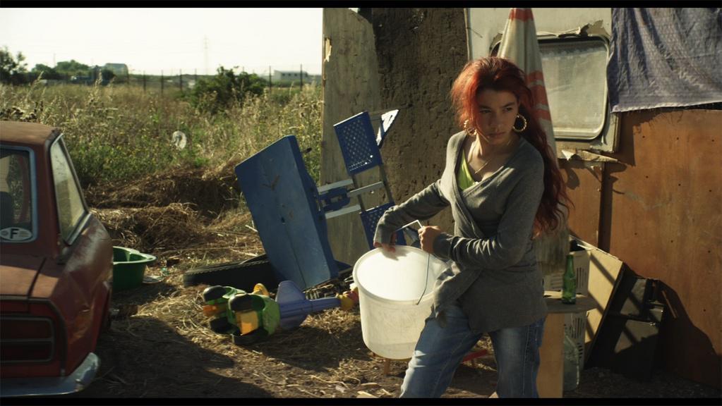 Festival du court-métrage méditerranéen de Tanger - 2012