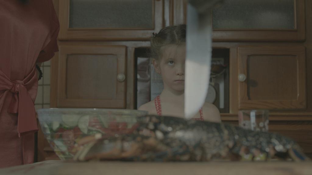 Festival Internacional del cortometraje de Bruselas - 2012
