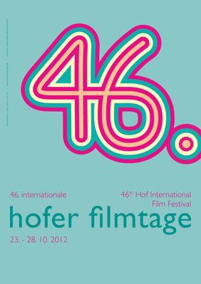 Festival international du film de Hof  - 2012