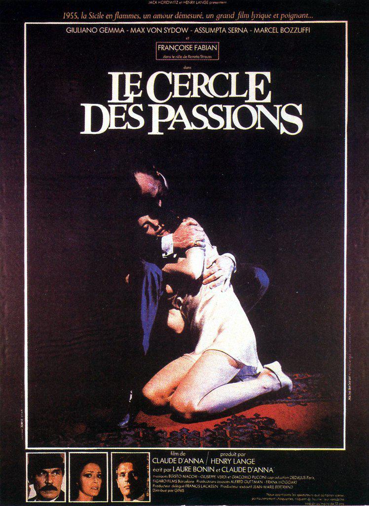 Círculo de pasiones