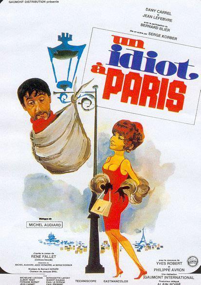 Un idiota en París
