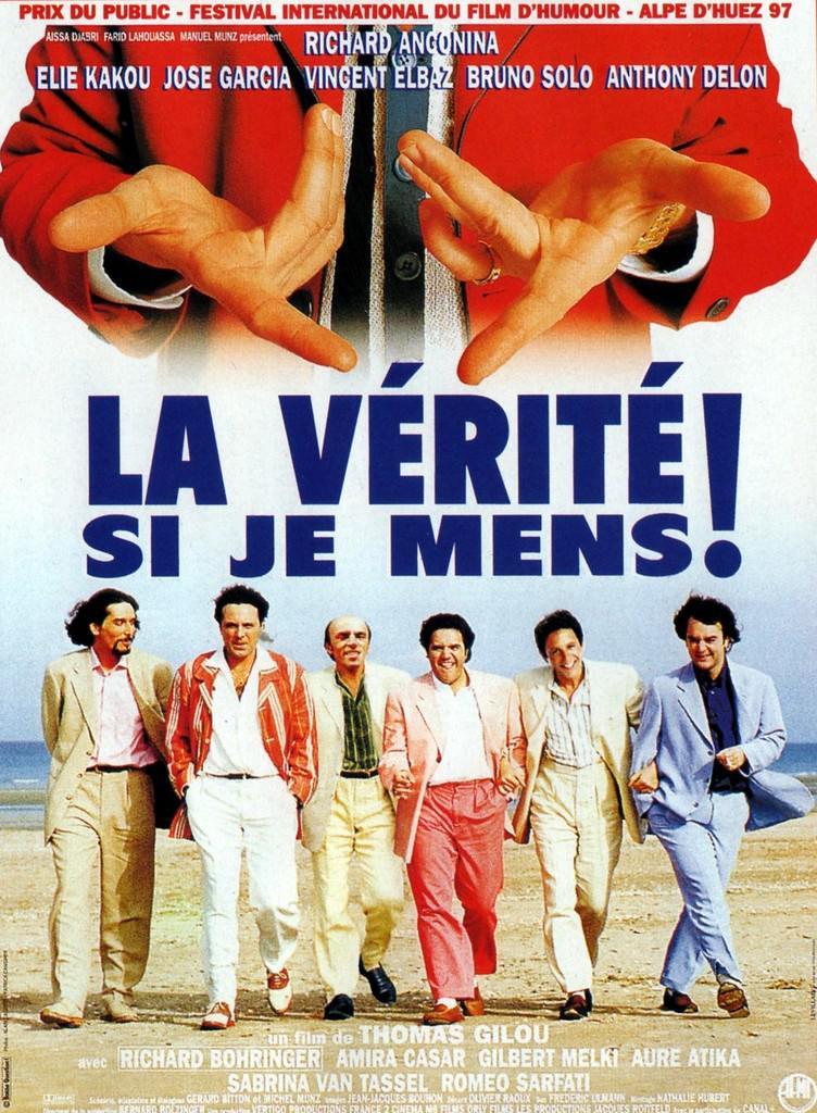 Edimbourg - Festival du Film Français de Grande-Bretagne - 2001
