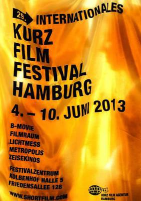 Kurzfilm Festival Hamburg - 2013