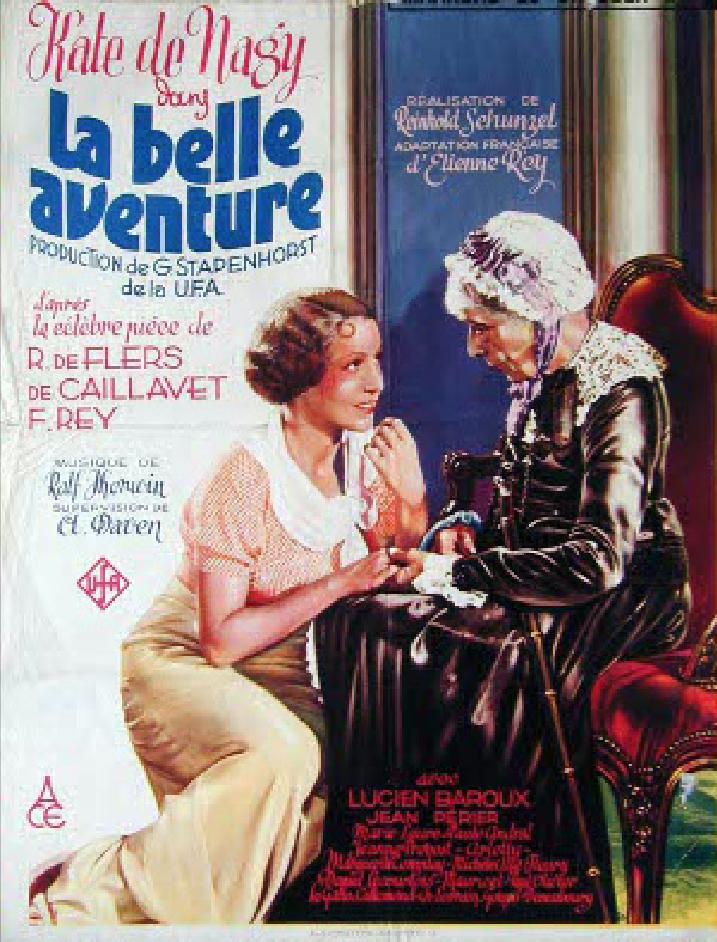 Renée Fleury