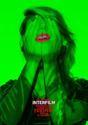 Berlin International Short Film Festival (Interfilm) - 2014