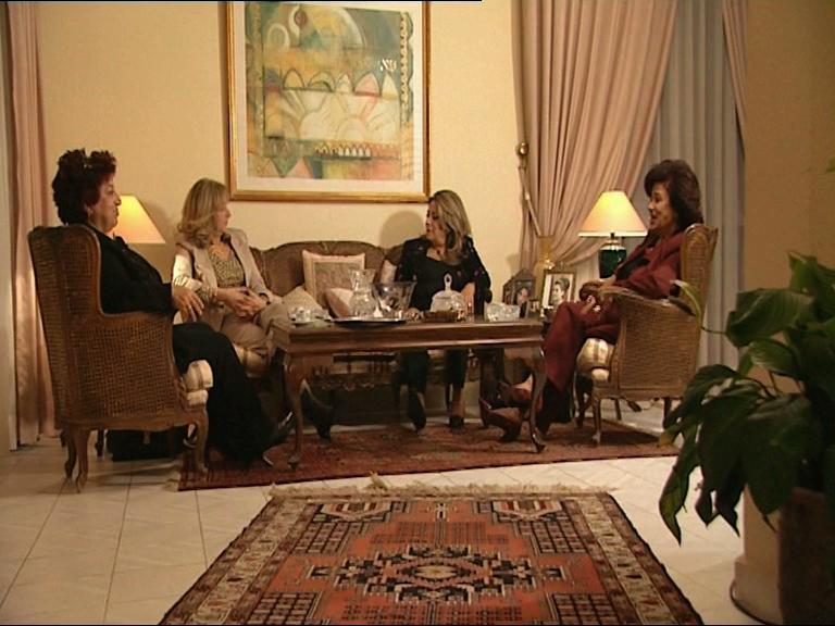 Conversations de salon II