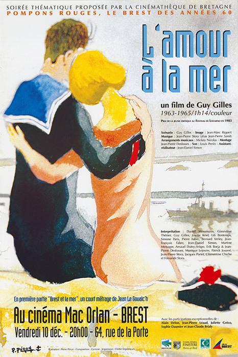 L' Amour à la mer