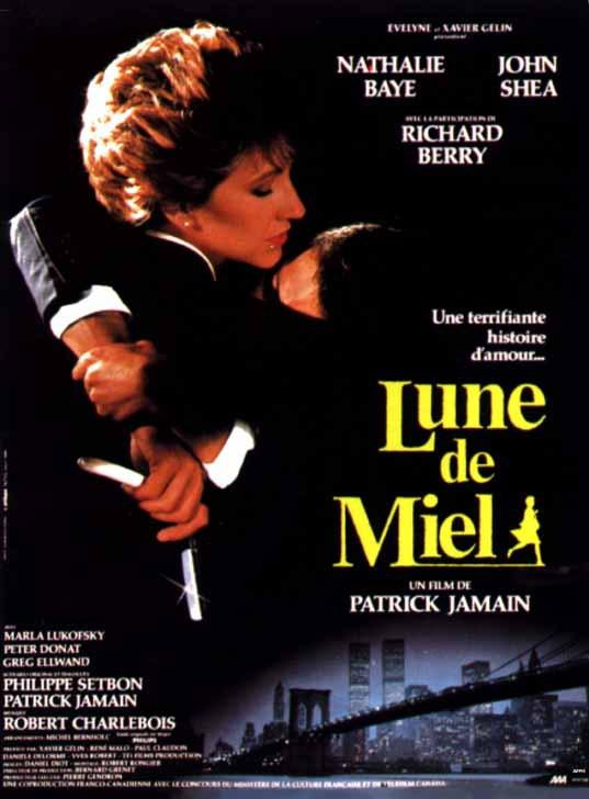 lune de miel 1985 unifrance films. Black Bedroom Furniture Sets. Home Design Ideas