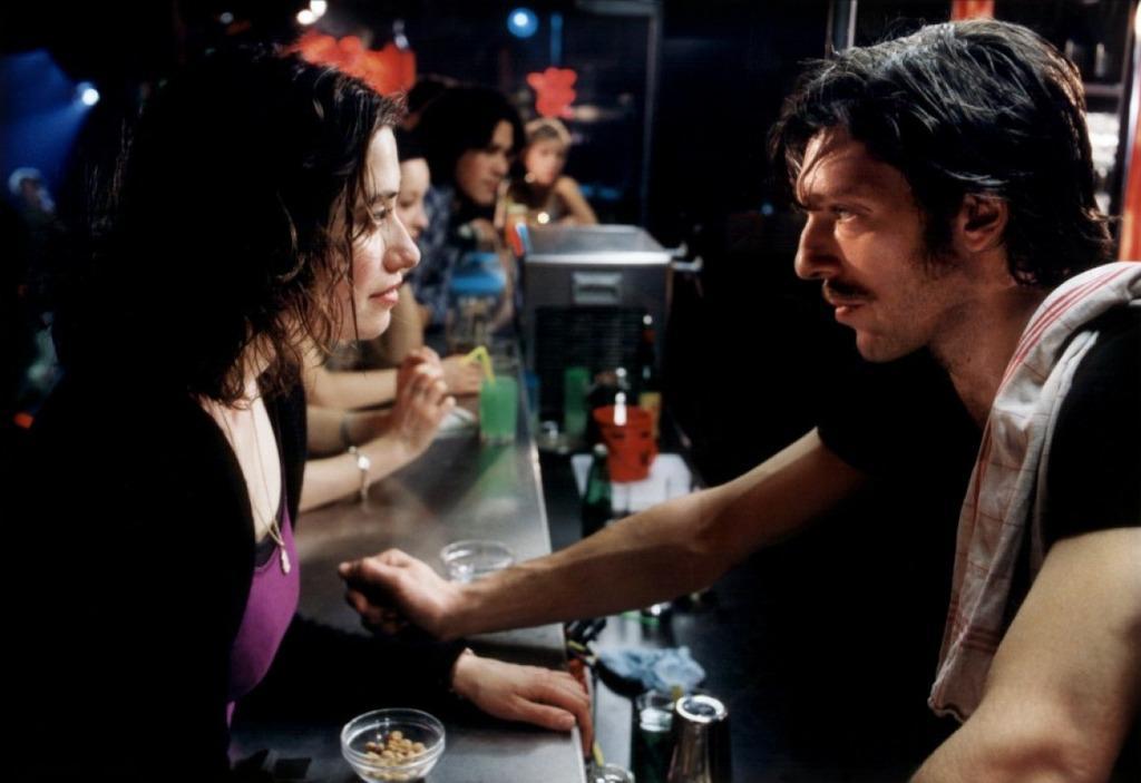 Stockholm French Film Festival - 2002