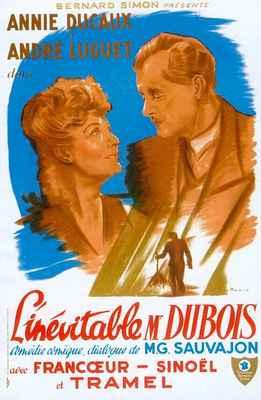 L'Inévitable M. Dubois