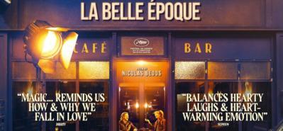 La Belle Époque franchit le seuil du million de spectateurs à l'international !