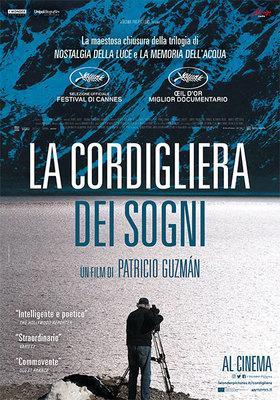 La Cordillera de los sueños - Italy