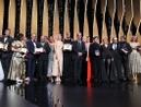 Plus de 20 prix à Cannes pour le cinéma français !
