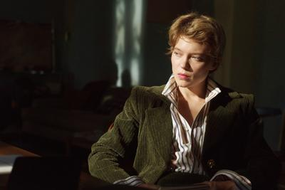 Léa Seydoux - © Shanna Besson / Why Not Productions