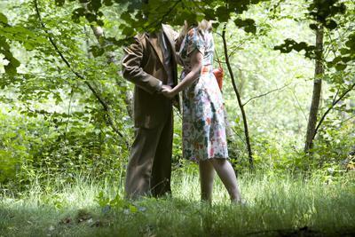 Mr. Nobody - © Chantal Thomine Desmazures