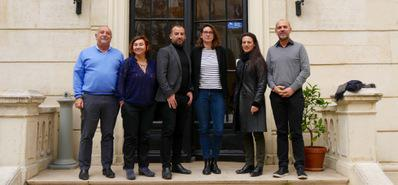 UniFrance introduces a new strategy for distribution aid abroad - © Simon Helloco