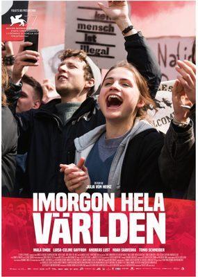 Et demain le monde entier - Sweden