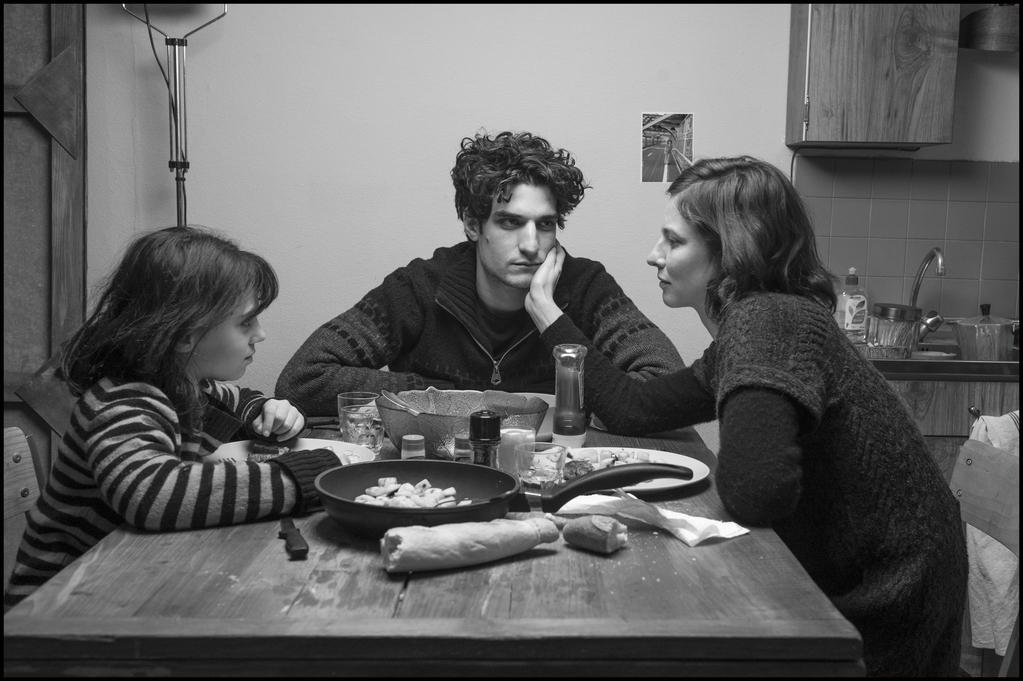 Festival du film de New York - 2013