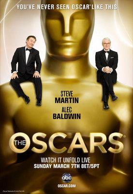 Oscars du Cinéma - 2010