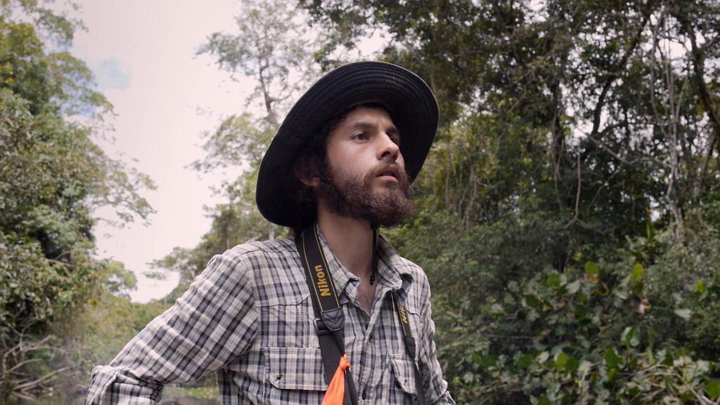 Roy Arida