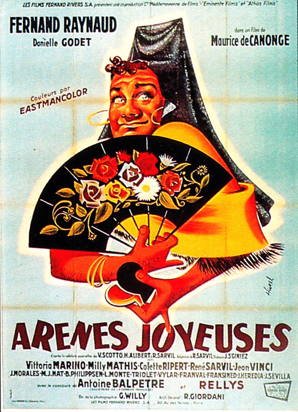 Compagnie Méditerranéenne de Films (CMF)