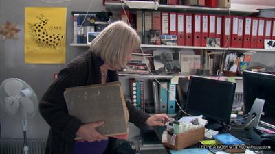 Lettre à Inger, une histoire d'engagement
