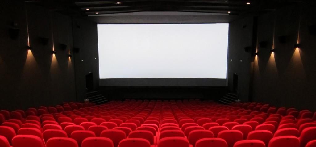 Acción de Unifrance a favor de las salas de cine del extranjero
