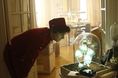 Spirou & Fantasio's Big Adventure - © Curiosa Films - Moana Films - France 2 Cinéma - Belvision