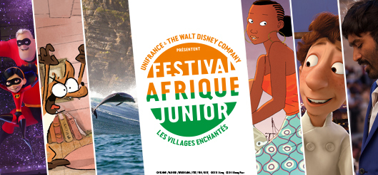 Primera edición del Festival África Junior de la Costa de Marfil