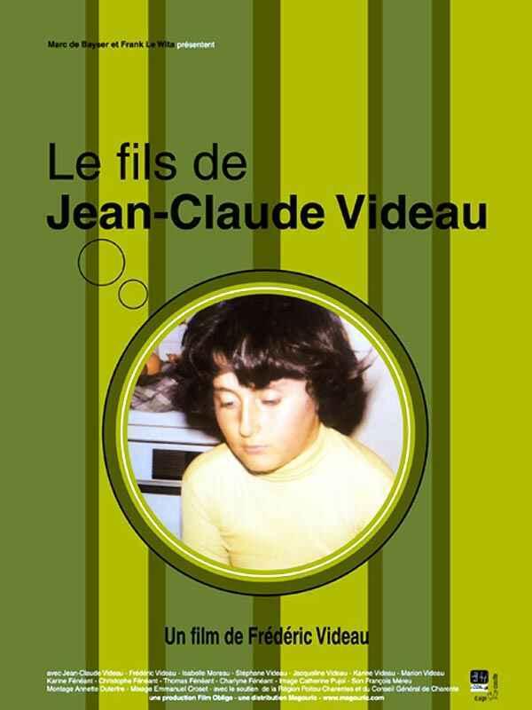 Le Fils de Jean-Claude Videau