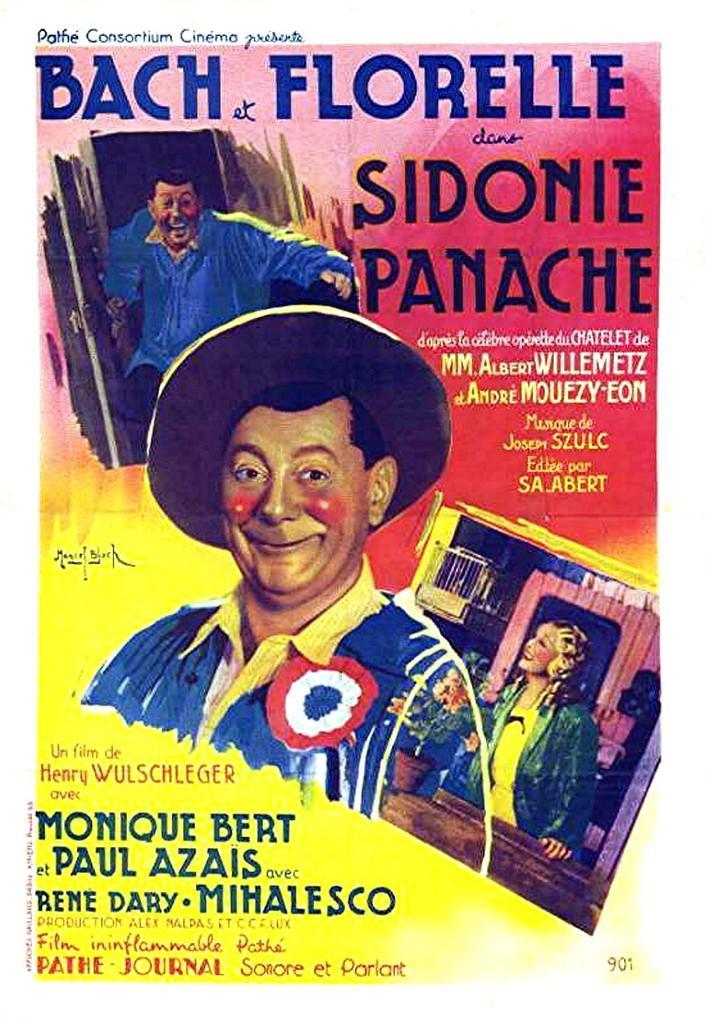 Sidonie Panache