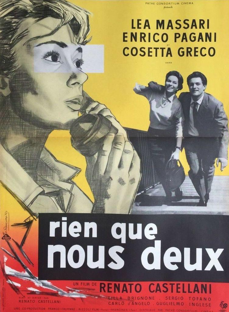 ヴェネツィア国際映画祭 - 1957