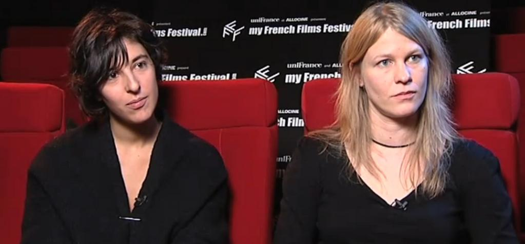 Interview Claire Burger / Marie Amachoukeli