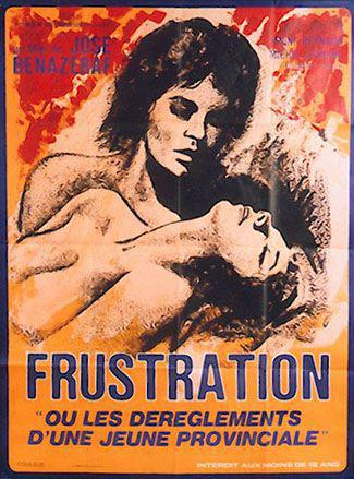 The Trip to Perversion / Frustrated Women