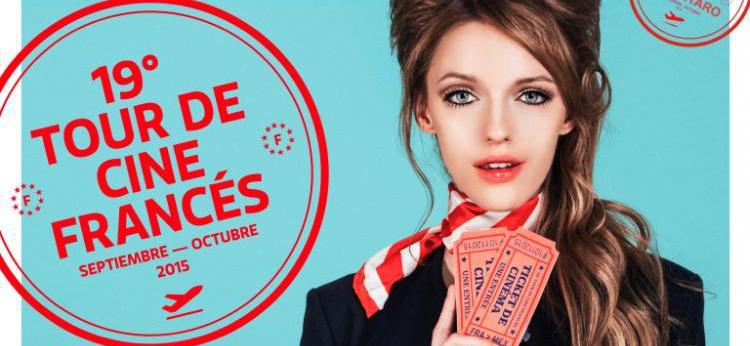 Cine Francés Tour in Mexico: The French film festival with the highest audience numbers in the world