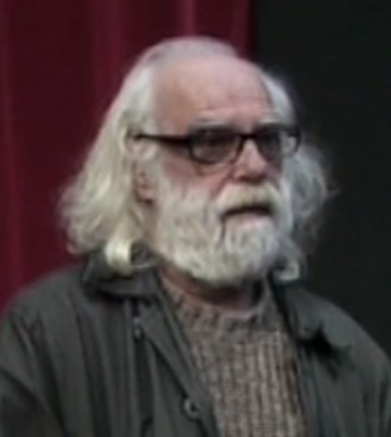 Bernard Queysanne