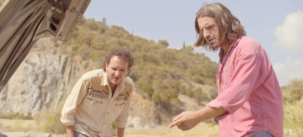 Sitges International Film Festival of Catalonia - 2020 - © Memento Films Distribution