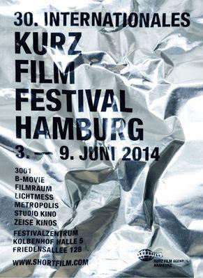 Festival international du court-métrage d'Hambourg - 2014