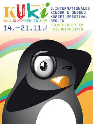 Berlin International Short Film Festival for Young and Children (Kuki) - 2014