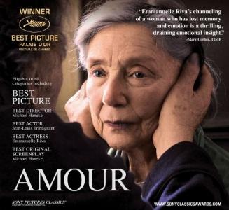 BO Cine Francés en el mundo -  enero de  2013