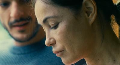 L'Étreinte - ©  Moby Dick Films