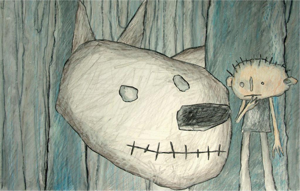 Festival internacional de cine de animación de Krok - 2007