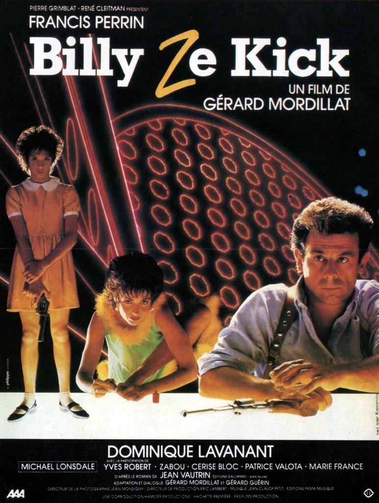 Billy Ze Kick