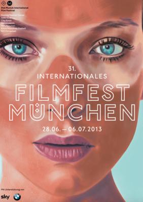 Festival Internacional de Cine de Munich - 2013