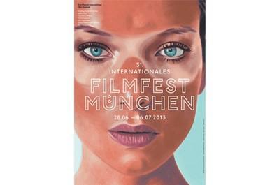Munich - Festival Internacional de Cine - 2013